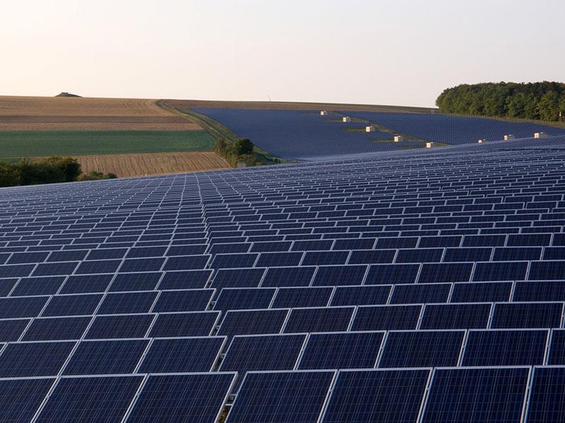 Plano de energia solar é apresentado ao governo