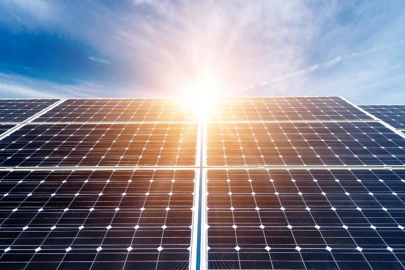 Hora de energia solar